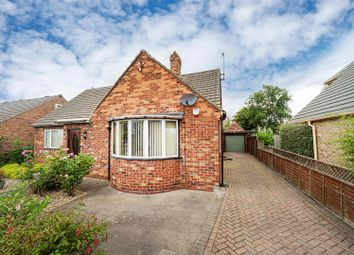 Thumbnail 2 bed detached bungalow for sale in Greenacre Park, Hornsea