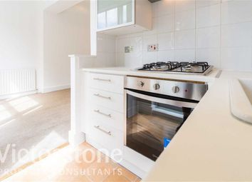 Thumbnail 1 bed flat for sale in Offord Road, Barnsbury, London