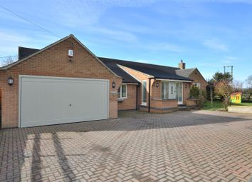 Thumbnail 3 bed detached house for sale in Lambhouse Lane, Shottle Gate, Belper