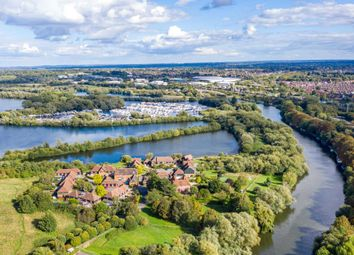 Thumbnail 3 bed town house for sale in Deans Farm, Caversham, Reading
