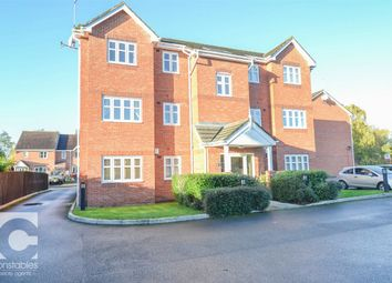 Thumbnail 2 bed flat to rent in New Heyes, Neston, Cheshire
