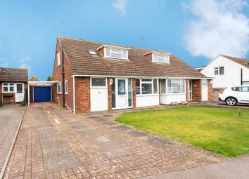 3 bed bungalow for sale in Lattimore Road, Wheathampstead, St. Albans, Hertfordshire AL4
