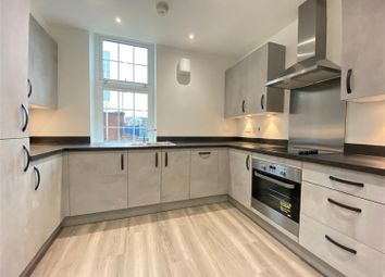 Thumbnail 1 bed flat to rent in Constable House, 28 New Road, Stourbridge