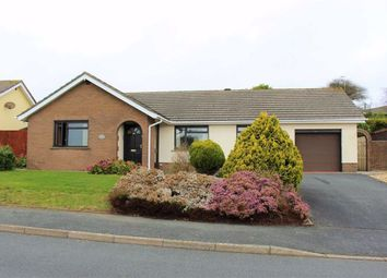 Thumbnail 2 bed detached bungalow for sale in Glenview Avenue, Pembroke Dock