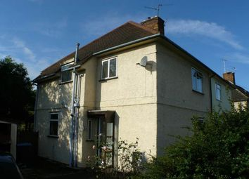 Thumbnail 4 bed property to rent in Stonecross Road, Hatfield