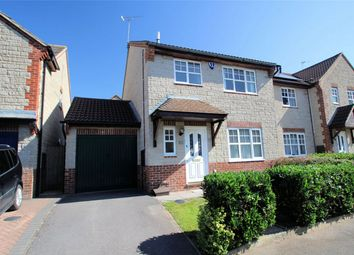 Thumbnail 3 bed detached house to rent in Ross Close, Chipping Sodbury, South Gloucestershire