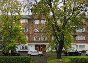 Thumbnail 3 bed flat for sale in Willesden Lane, London