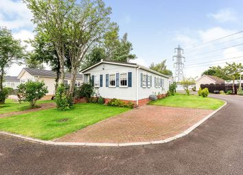 2 bed bungalow for sale in Beechtree Park, Denny, Stirlingshire FK6