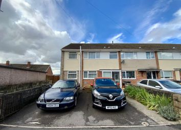 3 bed end terrace house for sale in Nevalan Drive, St. George, Bristol BS5