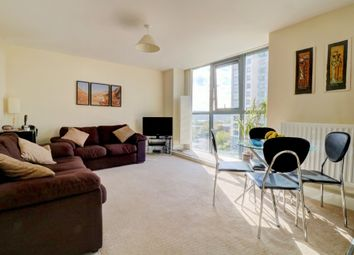Thumbnail 2 bedroom flat for sale in Park Road, Newcastle Upon Tyne