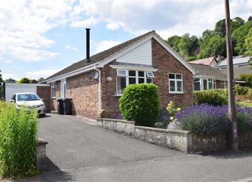 Thumbnail 3 bed detached bungalow for sale in Yokecliffe Crescent, Wirksworth, Matlock
