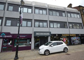 2 bed flat for sale in Flat 4, Milton House, Queen Street, Leeds, West Yorkshire LS27