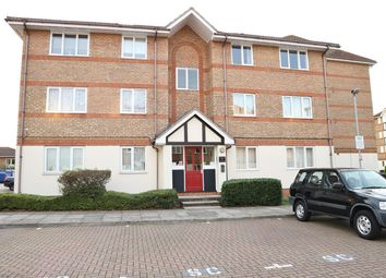 Thumbnail 1 bed flat for sale in Chandlers Drive, Erith, Kent