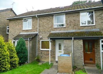 Thumbnail 2 bed property to rent in Drake Close, Horsham