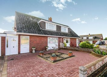 Thumbnail 3 bed bungalow for sale in Morven Drive, Exmouth