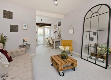 Thumbnail 2 bed flat for sale in Paynell Court, Lawn Terrace, Blackheath, London
