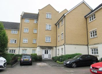 Thumbnail 2 bed flat for sale in Academy Court, Beaconsfield Road, Bexley