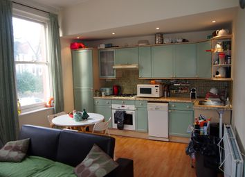 Thumbnail 3 bed duplex to rent in Regents Park Road, Finchley Central