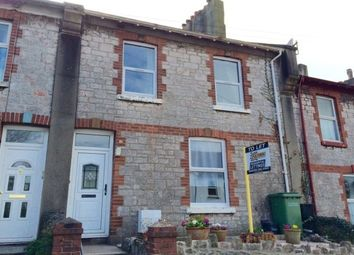 Thumbnail 3 bed terraced house to rent in Princes Road, Torquay