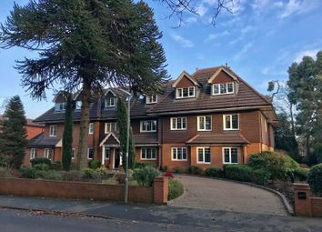 Thumbnail 2 bed property to rent in Cavendish Court, Cavendish Road, Weybridge, Surrey