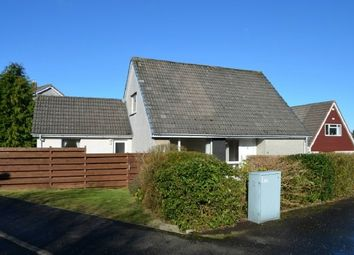 Thumbnail 4 bed detached house to rent in Oatlands Park, Linlithgow