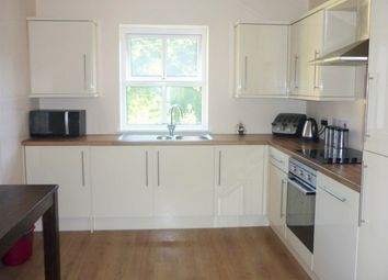 Thumbnail 3 bedroom detached house to rent in Voylart Close, Dunvant, Swansea