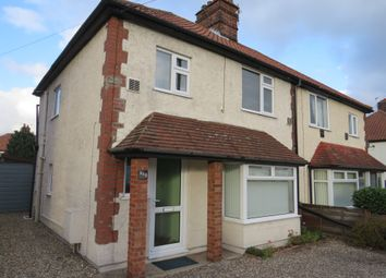 Thumbnail 3 bedroom semi-detached house for sale in Mile Cross Lane, Norwich