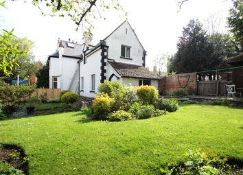 Thumbnail 2 bedroom cottage for sale in Church Lane, Kirk Ella, Hull