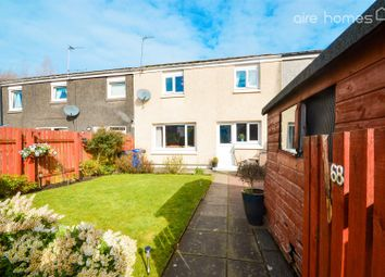 Thumbnail 2 bed terraced house for sale in Irvine Drive, Linwood, Paisley