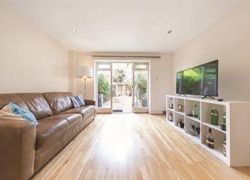 Thumbnail 2 bedroom terraced house to rent in Beavor Lane, London