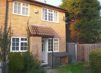 Thumbnail 1 bed property to rent in Willounghby Court, Welland, Peterborough