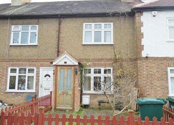Thumbnail 2 bedroom property to rent in Sherwood Terrace, Whetstone, London