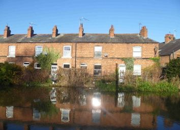 Thumbnail 2 bed terraced house to rent in Kimberley Terrace, Chester
