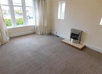 Thumbnail 2 bed bungalow to rent in Shirley Crescent, Blackpool