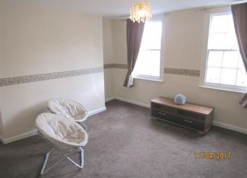 Thumbnail 1 bed flat to rent in Lowther Street, Whitehaven, Cumbria