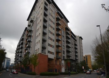 1 bed flat for sale in Taylorson Street South, Salford Quays, Salford M5