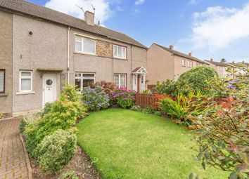 Thumbnail 3 bed terraced house for sale in 15 Polton Drive, Lasswade