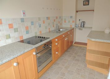 Thumbnail 2 bed flat for sale in Bridge Road, St. Austell