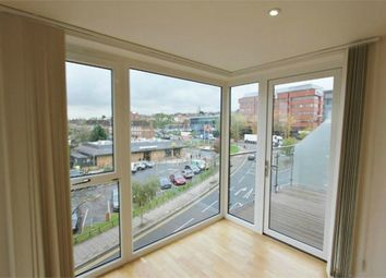 Thumbnail 1 bed flat to rent in Zenith Close, London