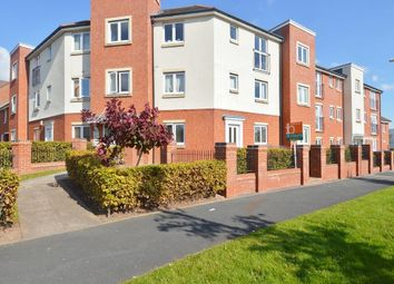 Thumbnail 2 bed flat for sale in Dunoon Drive, Wolverhampton