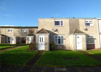 Thumbnail 2 bed end terrace house for sale in Whernside, Carlisle, Cumbria