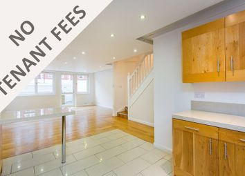 Thumbnail 3 bedroom flat to rent in Harewood Avenue, London