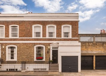 Thumbnail 4 bed property for sale in Coleman Fields, London