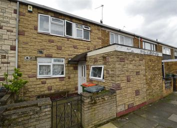 Thumbnail 3 bed terraced house for sale in Rosher Close, London