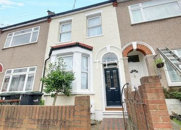 Thumbnail 2 bedroom terraced house for sale in King Edwards Road, Enfield