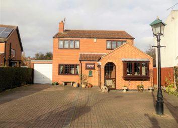 Thumbnail 4 bed detached house for sale in Gordon Road, Burton Joyce, Nottingham