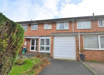 Thumbnail 3 bed terraced house for sale in Hartbury Close, Cheltenham, Gloucestershire