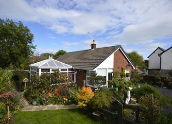 Thumbnail 2 bed bungalow for sale in Briar Patch Kimberley Lane, St. Martins, Oswestry