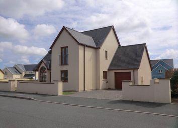Thumbnail 4 bed property to rent in Ocean Way, Pembroke Dock, Pembrokeshire