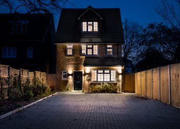 Thumbnail 4 bed detached house for sale in Lanigan Drive, Hounslow